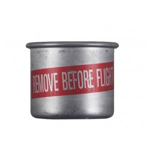 Кружка «Remove before flight»